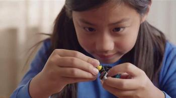 LEGO Dimensions TV Spot, 'Bigger Imagination' - Thumbnail 4