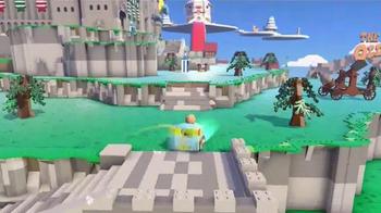 LEGO Dimensions TV Spot, 'Bigger Imagination' - Thumbnail 6