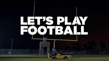 USA Football TV Spot, 'Let's Play Football' - 2190 commercial airings