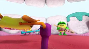 Play-Doh Doctor Drill 'n Fill TV Spot, 'Wild Wacky Teeth' - Thumbnail 2