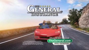 The General TV Spot, 'Affordable' Featuring Shaquille O'Neal - Thumbnail 10