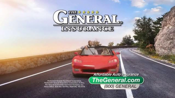 The General TV Spot, 'Insured' Featuring Shaquille O'Neal - Thumbnail 10