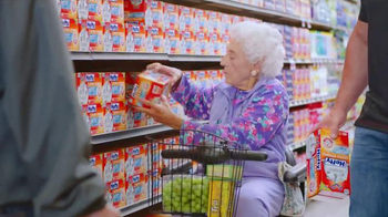 Hefty Ultra Strong TV Spot, 'Hefty/Wimpy' Feat. John Cena, Rob Schneider - Thumbnail 4