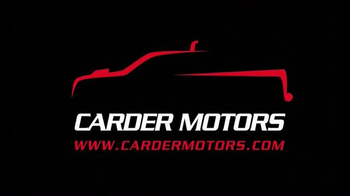 Carder Motors TV Spot, 'The Extra Mile' - Thumbnail 10