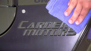 Carder Motors TV Spot, 'The Extra Mile' - Thumbnail 2