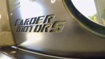 Carder Motors TV Spot, 'The Extra Mile' - Thumbnail 9