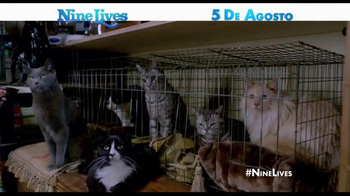 Nine Lives - Alternate Trailer 12