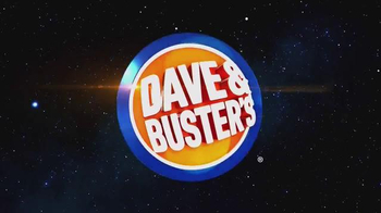 Dave and Buster's TV Spot, 'Star Trek Arcade' - Thumbnail 3