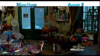 Nine Lives - Alternate Trailer 14