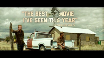 Hell or High Water - Alternate Trailer 1