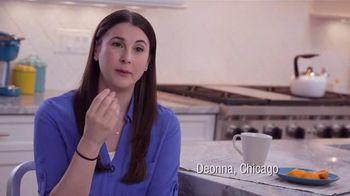 ProNamel TV Spot, 'Deonna'