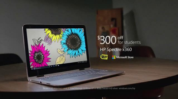 Microsoft Windows 10 TV Spot, 'Two Students' - Thumbnail 8