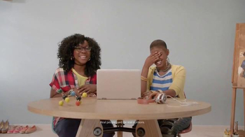 Microsoft Windows 10 TV Spot, 'Two Students'