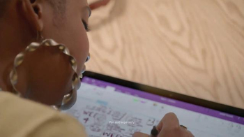 Microsoft Windows 10 TV Spot, 'Two Students' - Thumbnail 4