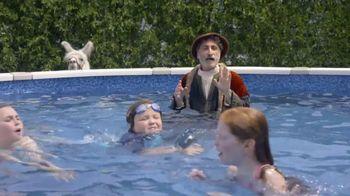 GEICO TV Spot, 'Marco Polo: It's Not Surprising' - Thumbnail 7