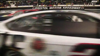 Bristol Motor Speedway TV Spot, 'The Place' Featuring Charlie Daniels - Thumbnail 3