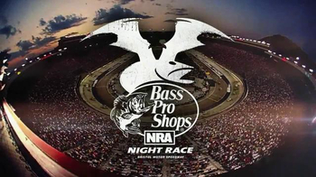 Bristol Motor Speedway TV Spot, 'The Place' Featuring Charlie Daniels - Thumbnail 6