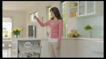 Finish Jet-Dry TV Spot, 'Sorry, Dishwasher' - Thumbnail 1