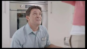 Finish Jet-Dry TV Spot, 'Sorry, Dishwasher' - Thumbnail 3