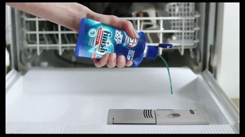 Finish Jet-Dry TV Spot, 'Sorry, Dishwasher' - Thumbnail 4