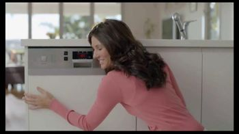 Finish Jet-Dry TV Spot, 'Sorry, Dishwasher' - Thumbnail 8