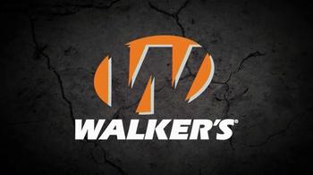 Walker's Razor TV Spot, 'Hearing Protection' - Thumbnail 10