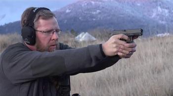 Walker's Razor TV Spot, 'Hearing Protection' - Thumbnail 5