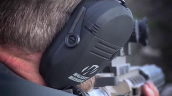 Walker's Razor TV Spot, 'Hearing Protection' - Thumbnail 8