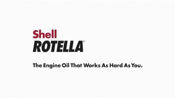 Shell Rotella TV Spot, 'The DNA of Hard Work' - Thumbnail 7