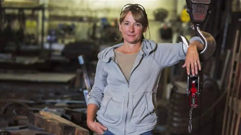 Shell Rotella TV Spot, 'The DNA of Hard Work' - Thumbnail 5