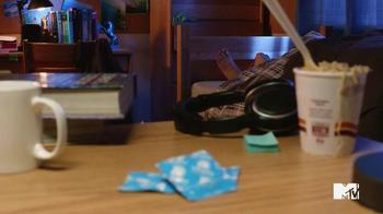 Trojan TV Spot, 'MTV: Dorm Room'