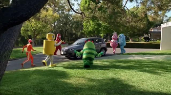 Verizon TV Spot, 'Coming for You With Yo Gabba Gabba' - Thumbnail 8