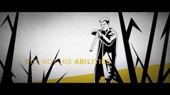 Jason Bourne - Alternate Trailer 25