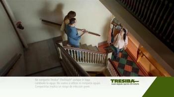 Tresiba TV Spot, 'Tresiba y listo: Paula' [Spanish] - Thumbnail 7