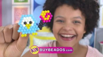 Beados B-Sweet TV Spot, 'Scoop and Pop'