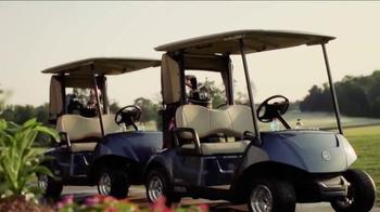 Yamaha Drive2 Golf Car TV Spot, 'All-New Yamaha Golf Car' - Thumbnail 1