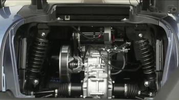 Yamaha Drive2 Golf Car TV Spot, 'All-New Yamaha Golf Car' - Thumbnail 4