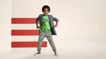 Target Cat & Jack TV Spot, 'Unscripted' Song by Skylar Stecker