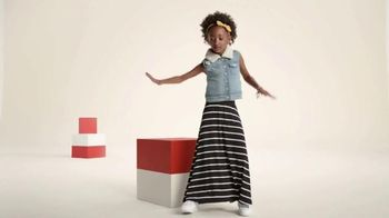 Target Cat & Jack TV Spot, 'Unscripted' Song by Skylar Stecker - Thumbnail 5