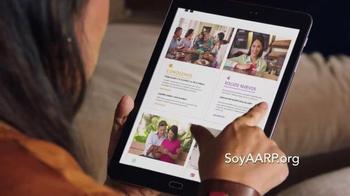 AARP Services, Inc. TV Spot, 'Mi tía' [Spanish] - Thumbnail 7