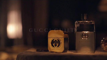 Gucci Guilty TV Spot, 'Venice' Featuring Jared Leto - Thumbnail 10