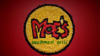 Moe's Southwest Grill Smothered Burritos TV Spot, 'Smotherload' - Thumbnail 1