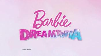 Barbie Rainbow Cove Princess Castle Playset TV Spot, 'Let's Explore' - Thumbnail 1