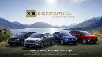 Volkswagen TV Spot, 'Bear' [Spanish] - Thumbnail 7