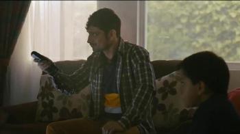 DIRECTV Más Ultra TV Spot, 'Más fútbol' con Aarón Díaz [Spanish] - 61 commercial airings