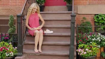 Dr. Scholl's Custom Fit Orthotics Inserts TV Spot, 'USA Network: Relief' - 10 commercial airings