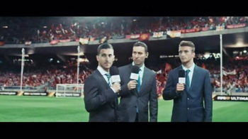 FIFA 17 TV Spot, 'Make Your Mark' Feat. Anthony Martial, James Rodríguez - 756 commercial airings