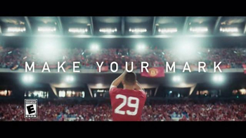 FIFA 17 TV Spot, 'Make Your Mark' Feat. Anthony Martial, James Rodríguez - Thumbnail 6
