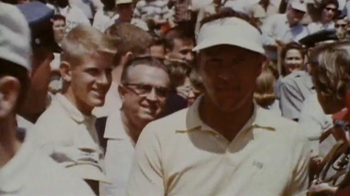 Arnie's Army Charitable Foundation TV Spot, 'Tell Your Story' - Thumbnail 1