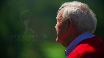 Arnie's Army Charitable Foundation TV Spot, 'Tell Your Story' - Thumbnail 10